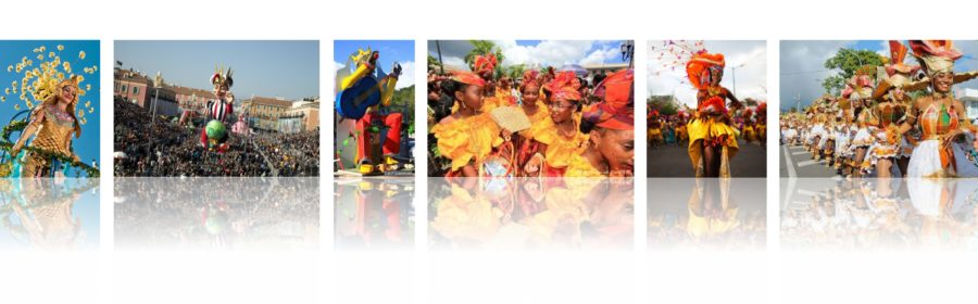 The Guadeloupe Carnaval
