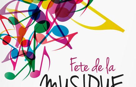 Happy Music Day!