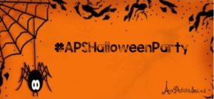 4th Annual APS Halloween Party @ Aux Petits Soins | Lansing | Michigan | United States