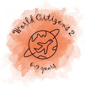 World Citizens™ II class @ Aux Petits Soins (Suite B)   Lansing   Michigan   United States