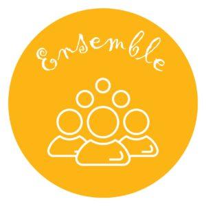 Ensemble - Level B2 @ Aux Petits Soins | Lansing | Michigan | United States