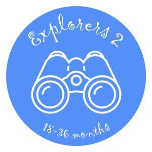 Explorers II @ Aux Petits Soins | Lansing | Michigan | United States